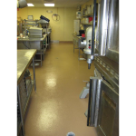 Key Resin Company - Key Resistant SLT Flooring System