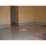 Key Resin Company - Key Resistant STD Flooring System