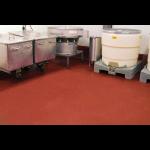 Key Resin Company - Key Urecon SLT Flooring System