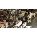 Key Resin Company - Quartz ESD System