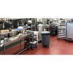 Key Resin Company - Industrial Flooring Systems - Key Urecon SL System