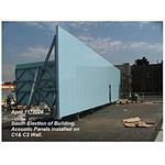 George Koch Sons LLC - Acoustical Barrier & Equipment Screen System
