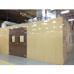 George Koch Sons LLC - Acoustical Doors