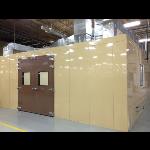 George Koch Sons LLC - Acoustical Doors