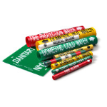 Marking Services, Inc. - MS-970 Coiled Pipe Markers