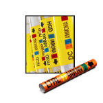 Marking Services, Inc. - MS-995 Coiled and Carrier Markers Ammonia Markers