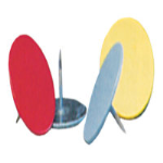 Marking Services, Inc. - CEILING MARKERS - EQUIPMENT LOCATER TACKS SERRATED