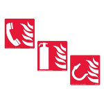 Marking Services, Inc. - International Safety Fire Fighting Signs