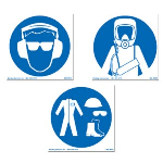 Marking Services, Inc. - International Safety Mandatory Pictograms
