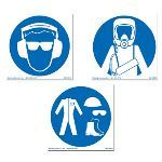 Marking Services, Inc. - International Safety - Mandatory Signs