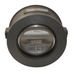 Mueller Steam Specialty - 1607 - Class 1500 Carbon Steel Unibody Chexter™ Pivot Check Valves