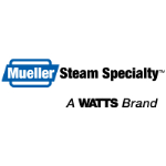 Mueller Steam Specialty - 766M-SS-WE - Class 1500 Cast Stainless Steel Butt Weld End Y Strainers