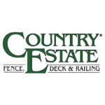 Country Estate Fence, Deck and Railing