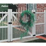 Country Estate Fence, Deck and Railing - Gates