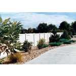 Country Estate Fence, Deck and Railing - Lakeland IIa - High Velocity Hurricane Zone Fencing HVHZ