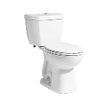 Niagara Conservation - A - Stealth® Dual Flush Toilet - Elongated