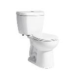 "Niagara Conservation - A - 0.8 GPF Single Flush Stealth® Toilet - 12"" Rough-In - Round"