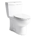 Niagara Conservation - A - 0.8 GPF Single Flush One-Piece Stealth® Toilet