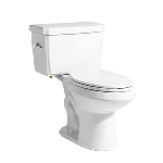 Niagara Conservation - EcoLogic™ 1.6 GPF Toilet – Elongated