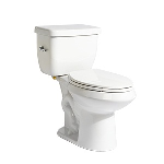Niagara Conservation - EcoLogic™ 1.28 GPF Toilet – Elongated