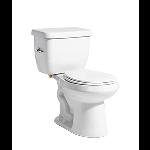 Niagara Conservation - EcoLogic™ 1.28 GPF Toilet – Round