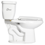 Niagara Conservation - Sentinel 1.28 GPF - Elongated Toilet