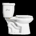 Niagara Conservation - Sentinel 1.28 GPF - Round Toilet