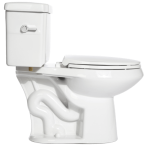 Niagara Conservation - Sentinel 1.6 GPF - Elongated Toilet