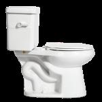 Niagara Conservation - Sentinel 1.6 GPF - Round Toilet