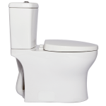 Niagara Conservation - Stealth Phantom - 0.8 GPF Single Flush Elongated Toilet