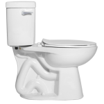 "Niagara Conservation - The Original Stealth with Side Handle - 0.8 GPF Single Flush 12"" Elongated Toilet"