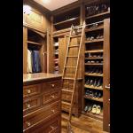 Putnam Rolling Ladder Co., Inc. - No. 1 Rolling Ladder