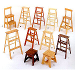 Putnam Rolling Ladder Co., Inc. - Stools & Step Ladders