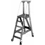 Putnam Rolling Ladder Co., Inc. - No. 115 Pulpit Ladder