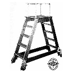 Putnam Rolling Ladder Co., Inc. - No.5 Ladder