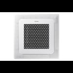 Samsung HVAC - CAC 4 Way Cassette Wind-Free