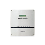 Samsung HVAC - DMS 2.5 Data Management Server