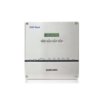 Samsung HVAC - BACnet Gateway