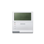 Samsung HVAC - MWR-WE13N Wired Unified Controller