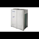 Samsung HVAC - DVM S Heat Pump VRF System