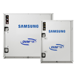 Samsung HVAC - DVM S Water Commercial Air Conditioning System