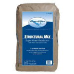 Super-Krete Products - S-9600 Structural Mix - Concrete Patch & Repair
