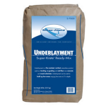 Super-Krete Products - S-7000 Underlayment