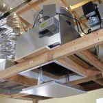 Tamarack Technologies, Inc. - HV2800 Kaze Whole House Fan