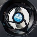 Tamarack Technologies, Inc. - Mainstream: Manufactured Home Ventilation System
