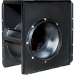 Chicago Blower Corporation - Airfoil Fans - SQAD / SQBD Direct Drive
