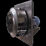 Chicago Blower Corporation - Direct Drive Airfoil Plug Fan