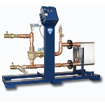 PVI - EZ PLATE Instantaneous Water Heater