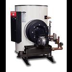 PVI - TURBOPOWER® 96 GAS Condensing Water Heater