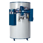 PVI - TRICON - Condensing Water Heaters